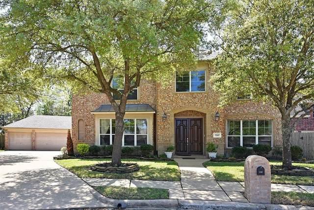 11507 Hidden Grove Court, Tomball, TX 77377 (MLS #65795705) :: Christy Buck Team