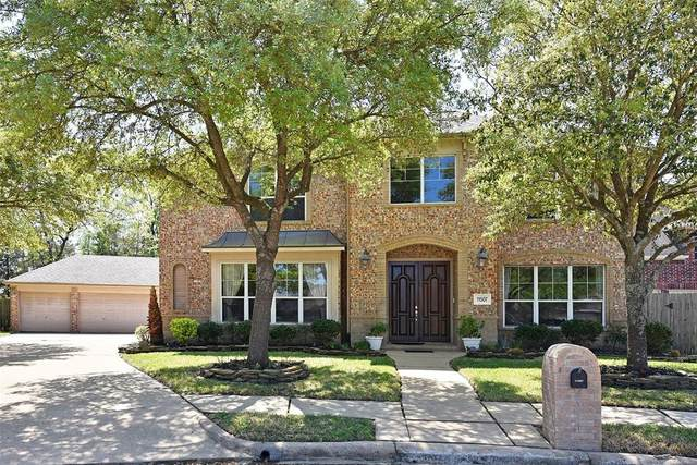 11507 Hidden Grove Court, Tomball, TX 77377 (MLS #65795705) :: The Sansone Group