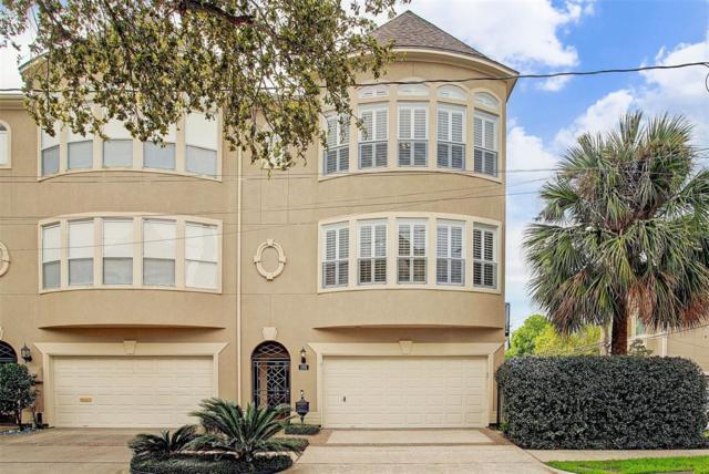 1981 Indiana Street, Houston, TX 77019 (MLS #65811563) :: Texas Home Shop Realty