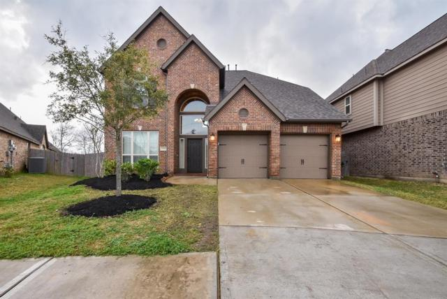 3726 Cibolo Court, Pearland, TX 77584 (MLS #65841015) :: Texas Home Shop Realty
