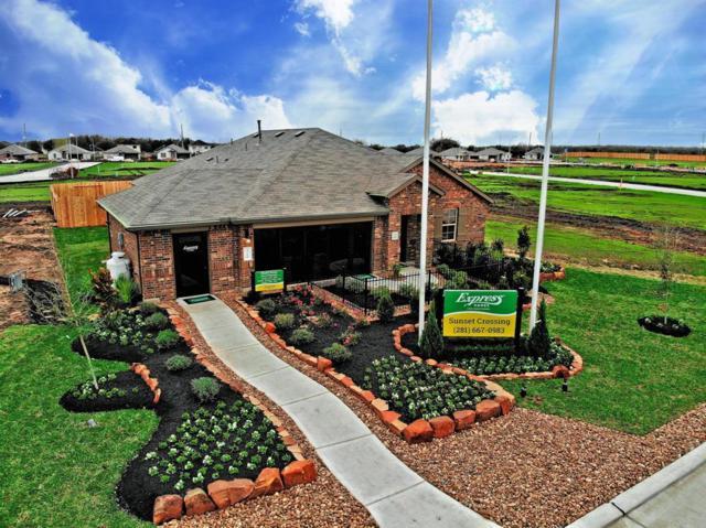 1814 Gibbons Creek Drive, Rosenberg, TX 77469 (MLS #6584963) :: The SOLD by George Team