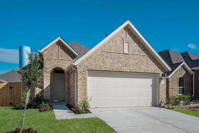 12634 Vogle Creek Trail, Houston, TX 77086 (MLS #65858505) :: The Heyl Group at Keller Williams