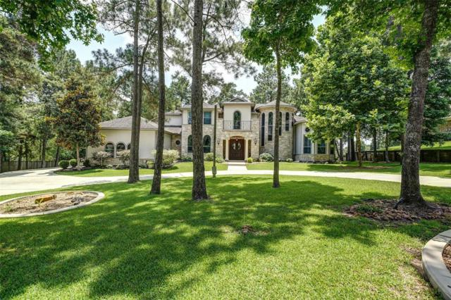 11648 King Edward Court, Montgomery, TX 77316 (MLS #65948432) :: Christy Buck Team
