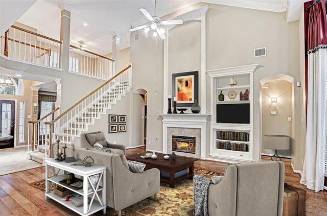 1127 Summer Brook, Sugar Land, TX 77479 (MLS #65953329) :: Texas Home Shop Realty