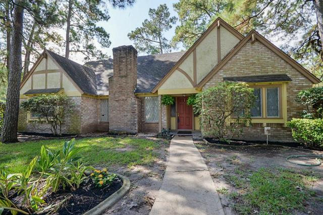 2226 Hidden Creek Drive, Houston, TX 77339 (MLS #65973284) :: Giorgi Real Estate Group