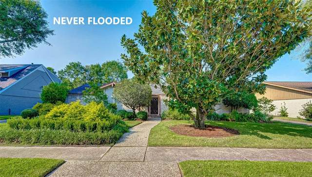 5610 Jason Street, Houston, TX 77096 (MLS #65987987) :: Ellison Real Estate Team