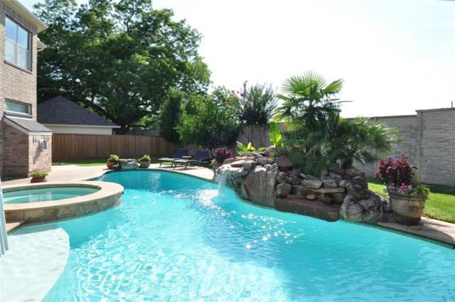 23 Oakmere Place, Sugar Land, TX 77479 (MLS #65988192) :: Christy Buck Team