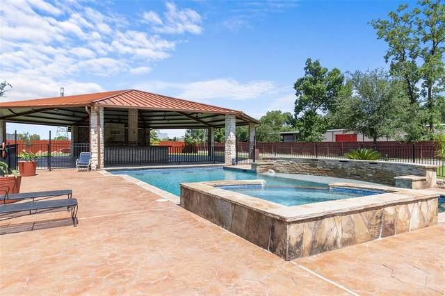 13635 Reeveston Road, Houston, TX 77039 (MLS #66013237) :: My BCS Home Real Estate Group