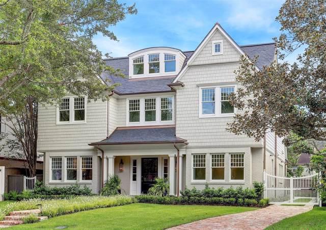 2425 Del Monte Drive, Houston, TX 77019 (MLS #66020992) :: Giorgi Real Estate Group