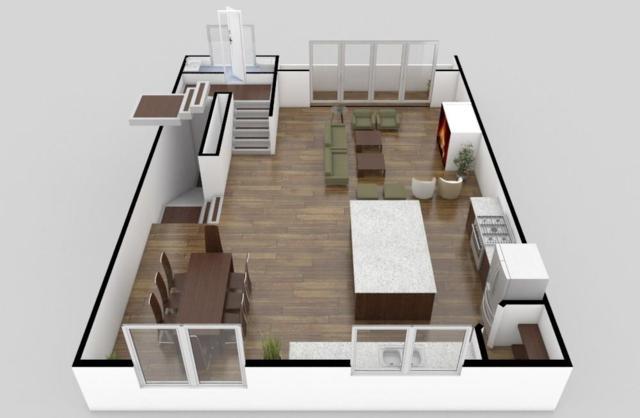 1415 Cohn Street, Houston, TX 77007 (MLS #6613521) :: Texas Home Shop Realty
