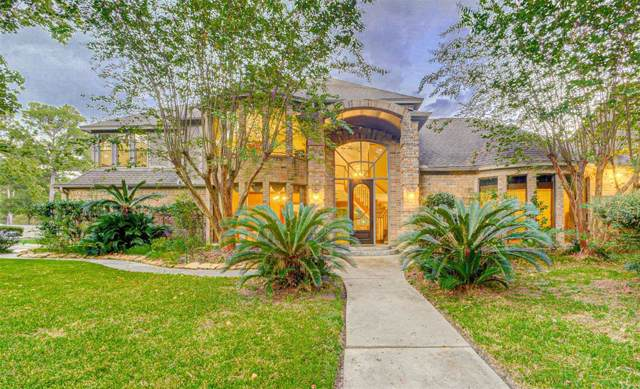 18018 Mahogany Forest Drive, Spring, TX 77379 (MLS #66146165) :: The Parodi Team at Realty Associates