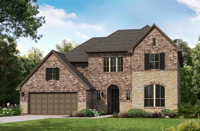 2218 Captain Davis Drive, Richmond, TX 77469 (MLS #66155915) :: Texas Home Shop Realty