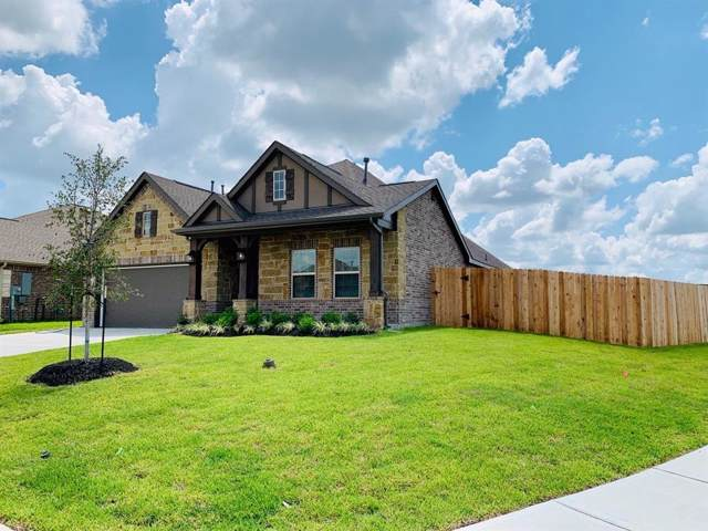 6551 Gable Hollow Lane, Dickinson, TX 77539 (MLS #66164825) :: JL Realty Team at Coldwell Banker, United