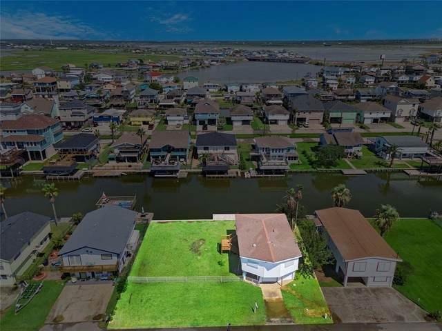 190 Barracuda Street, Bayou Vista, TX 77563 (MLS #66168537) :: Texas Home Shop Realty