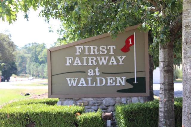 13151 Walden Road #163, Montgomery, TX 77356 (MLS #66178025) :: The Bly Team