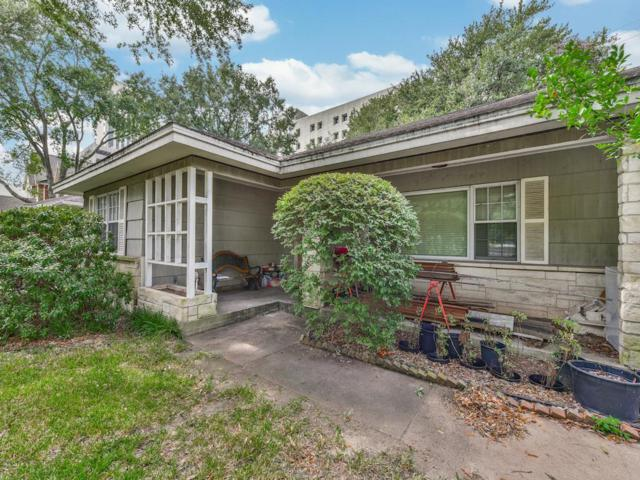 3722 Las Palmas, Houston, TX 77027 (MLS #66268708) :: Texas Home Shop Realty