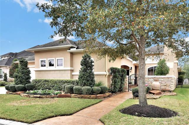 13615 Boerne Canyon Lane, Cypress, TX 77429 (MLS #66349642) :: Connect Realty