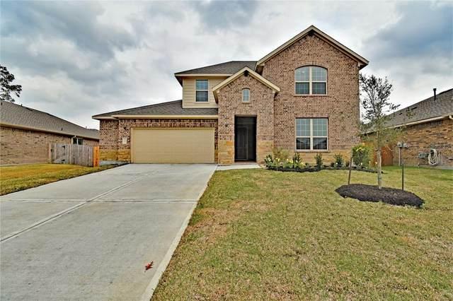 18006 Nanpu Lane, Houston, TX 77044 (MLS #66351839) :: Giorgi Real Estate Group
