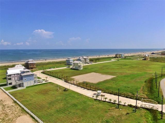 34 Grand Beach Boulevard, Galveston, TX 77550 (MLS #66360679) :: Magnolia Realty