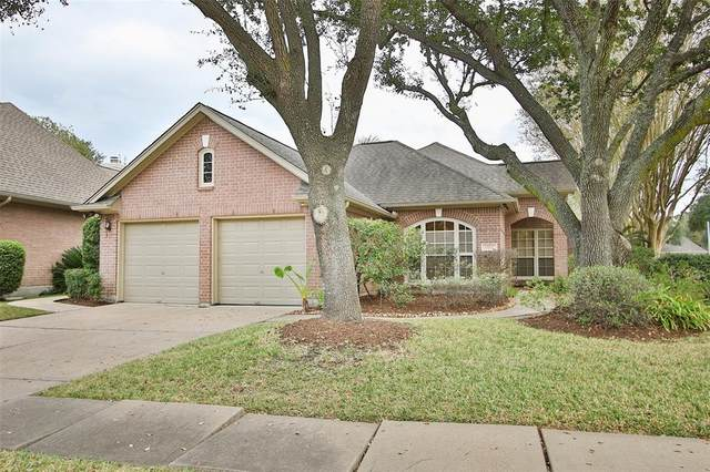 13702 Senca Park Drive, Houston, TX 77077 (MLS #66390015) :: The Home Branch