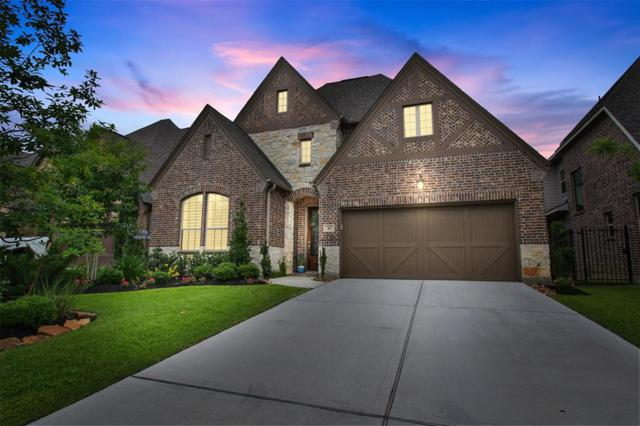 42 N Lochwood Way, Tomball, TX 77375 (MLS #66466070) :: The SOLD by George Team