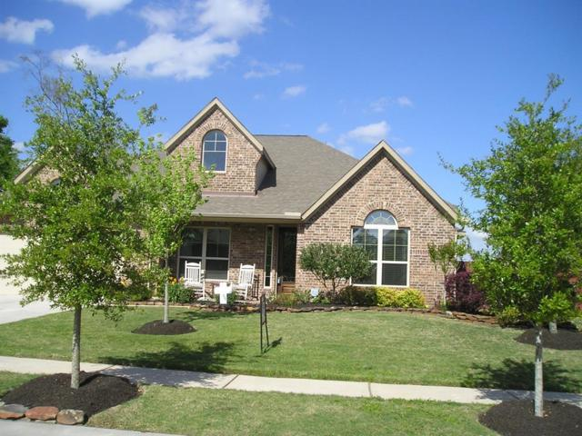 25225 Forest Lake Circle, Porter, TX 77365 (MLS #66480161) :: Texas Home Shop Realty