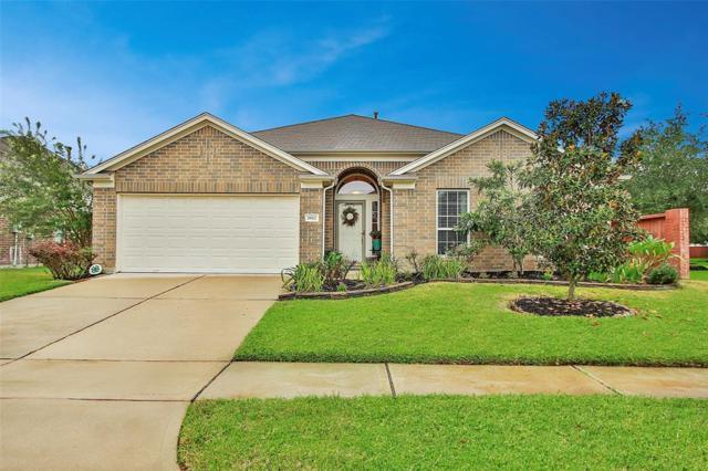 19502 S Oblong Circle, Cypress, TX 77429 (MLS #66483663) :: Texas Home Shop Realty