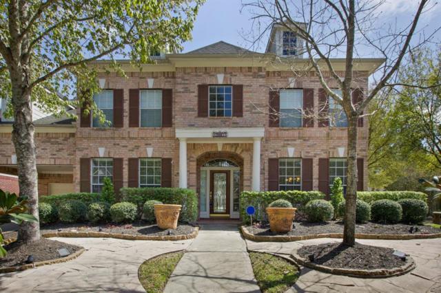 19807 Wild Rye Trail, Humble, TX 77346 (MLS #66492841) :: Giorgi Real Estate Group