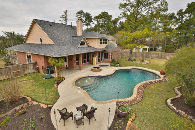 12503 Village Crest Court, Tomball, TX 77377 (MLS #66492917) :: Giorgi Real Estate Group