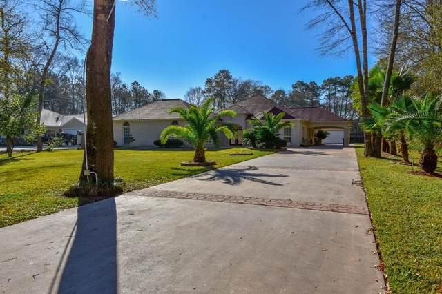 19510 Desna Drive, Porter, TX 77365 (MLS #66494779) :: Ellison Real Estate Team