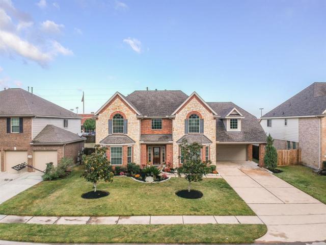 27234 Windy Grove Lane, Cypress, TX 77433 (MLS #66545568) :: The Sansone Group
