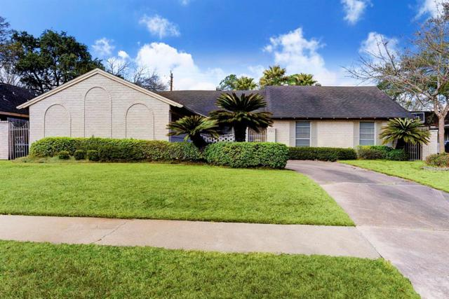 7722 Skyline Drive, Houston, TX 77063 (MLS #6657159) :: Texas Home Shop Realty