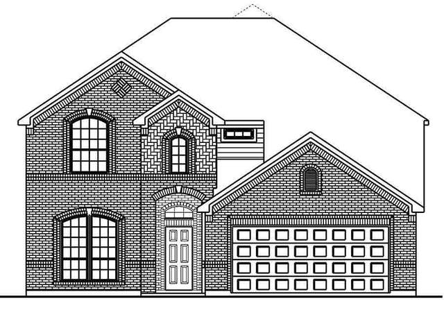 30026 Willow Cove Lane, Brookshire, TX 77423 (MLS #66594443) :: The Bly Team