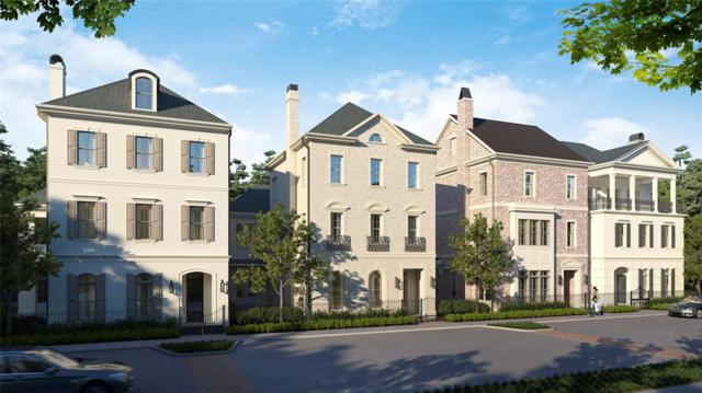 106 Morningview Park Street, Houston, TX 77024 (MLS #66618786) :: Texas Home Shop Realty