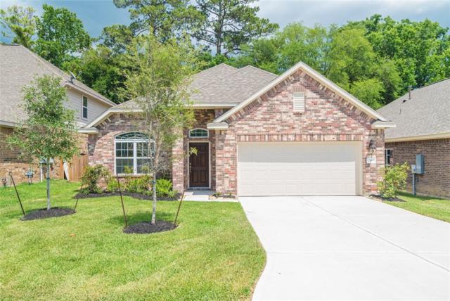 66 Hallmark Drive, Panorama Village, TX 77304 (MLS #66629542) :: Giorgi Real Estate Group