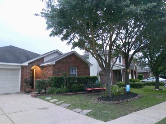 6627 Barker Bend Lane, Katy, TX 77449 (MLS #66657945) :: Texas Home Shop Realty