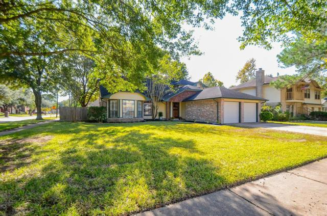 21603 Park Bend Drive, Katy, TX 77450 (MLS #66660831) :: Connect Realty