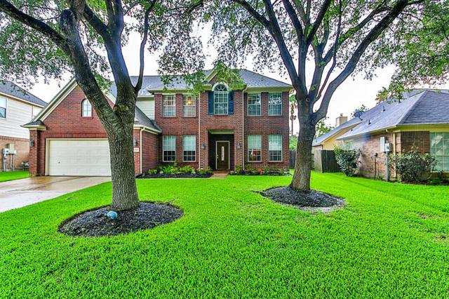 2119 Teal Bay Bend Lane, League City, TX 77573 (MLS #66671747) :: Texas Home Shop Realty