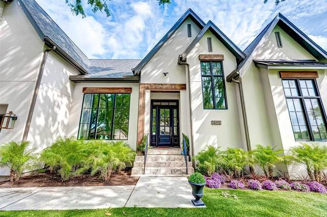 4126 Solway Lane, Houston, TX 77025 (MLS #66677996) :: The Queen Team