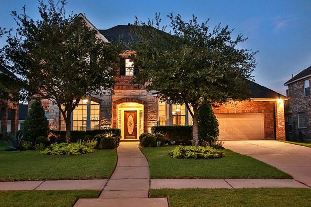 20014 Standing Cypress, Spring, TX 77379 (MLS #66678164) :: Grayson-Patton Team