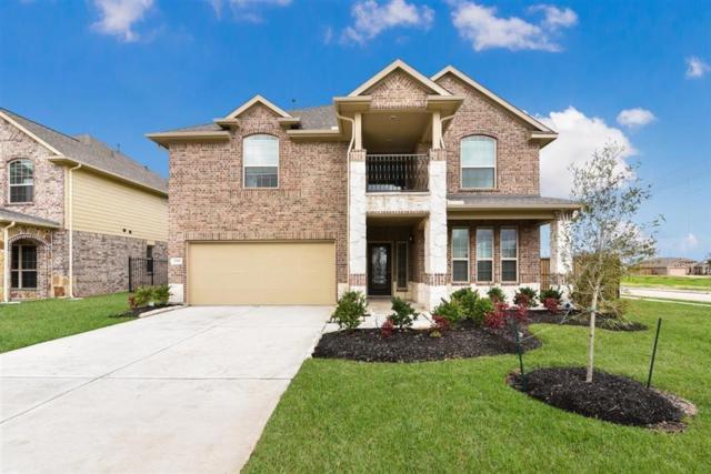 3702 Altino Court, Missouri City, TX 77459 (MLS #66753370) :: Texas Home Shop Realty