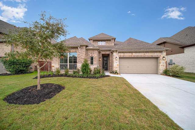 25285 Forest Ledge Drive, Porter, TX 77365 (MLS #66795993) :: The Queen Team