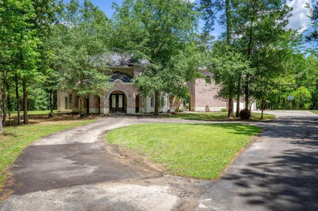 24009 Misty Lake Circle, New Caney, TX 77357 (MLS #66818611) :: Texas Home Shop Realty