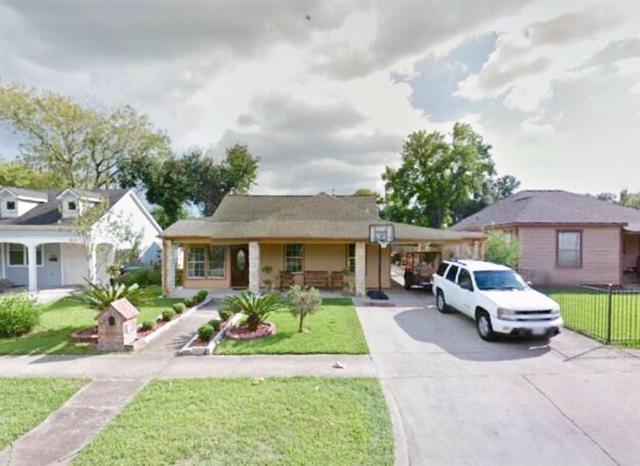 7410 Moss Rose Street, Houston, TX 77012 (MLS #66870487) :: Christy Buck Team
