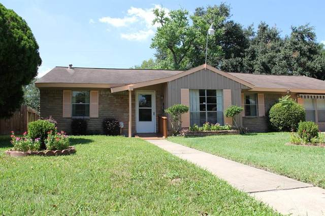 12402 Renwick Drive, Houston, TX 77035 (MLS #66886887) :: Guevara Backman