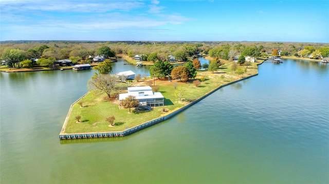 Lots 1-5 Dogwood Lane, Thornton, TX 76687 (MLS #66898646) :: Ellison Real Estate Team