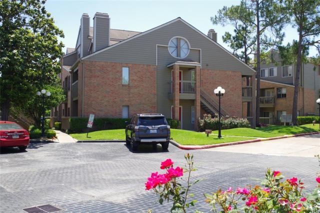 2023 Gentryside Drive #106, Houston, TX 77077 (MLS #66904243) :: Magnolia Realty