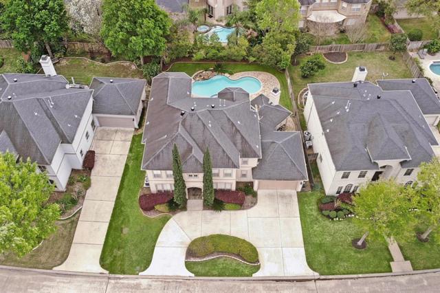 1627 Ashbury Park Drive, Houston, TX 77077 (MLS #66917716) :: The Home Branch