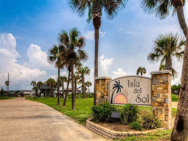 22418 Bay Vista, Galveston, TX 77554 (MLS #66989606) :: The Home Branch