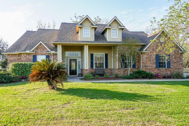 10310 Reading Road, Richmond, TX 77469 (MLS #66995957) :: Giorgi Real Estate Group